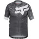 Fox Ascent Comp Bike Jersey Shortsleeve Men grey